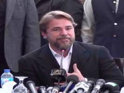 Engin Altan makes new announcement regarding Pakistani film and drama industry