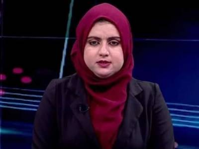 Female TV anchor and activist shot dead by unknown men