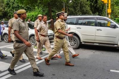 Indian woman gang raped by 17 men