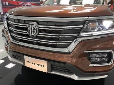 International Automaker to launch new SUVs in Pakistan