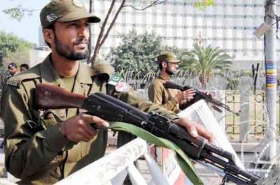 NACTA issues terror threat alert