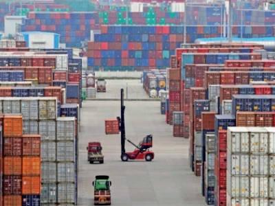 Pakistan records positive development on exports front