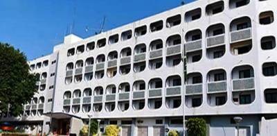 Pakistan summons Senior Indian diplomat at the foreign office