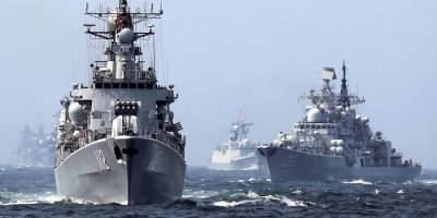 Pakistan to hold joint naval naval drills with NATO and Russia