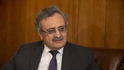 Pakistani Ambassador reveals Indian membership of UNSC impacts upon Pakistan and Kashmir