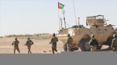 Afghan forces claim killing 90 Taliban militants in Kandahar