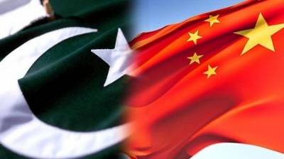 China once against bailed out Pakistan as it provides $2 billion to pay off Saudi debt