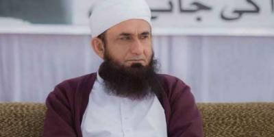 Renowned Islamic Scholar Maulana Tariq Jamil contracted Coronavirus
