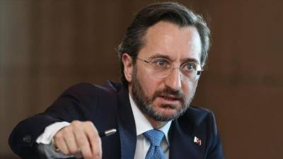 Turkey hits out against Iran over unfair accusations against the Turkish President