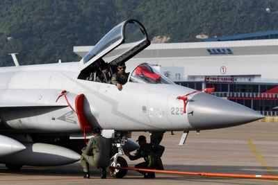 India irked at Pakistan China joint air war games close to Indian borders