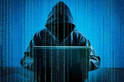 US government computer network hit by massive cyber Attacks