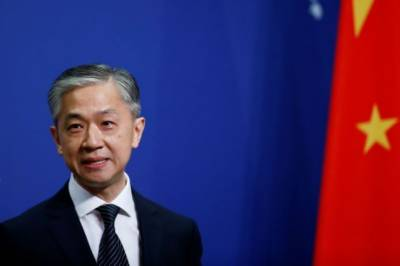 Chinese Foreign Ministry thanked Pakistan over its support and assistance for lunar mission