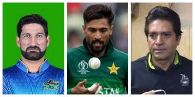 Former cricketers strongly react against the shocking retirement of Pacer Mohammad Amir