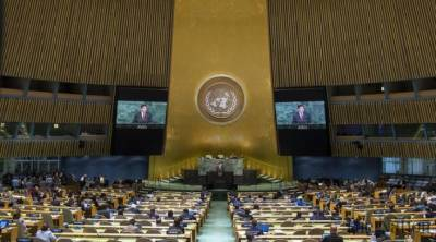 Pakistan gives a diplomatic blow to India at the UN