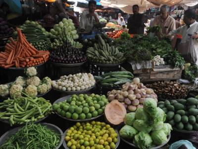 Sensitive Price Indicator weekly inflation in Pakistan reduces