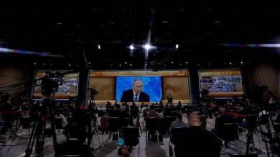 Turkish President Tayyip Erdogan is a man of his words: Vladimir Putin