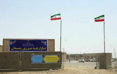 Another positive move reported from Iran over economic and border issues with Pakistan