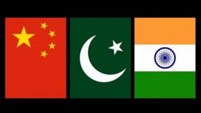 Are Pakistan China and India heading towards a deadly war?