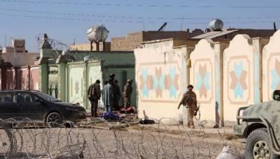 Bomb blast in a madrassa house martyred 15 Quran recitation children