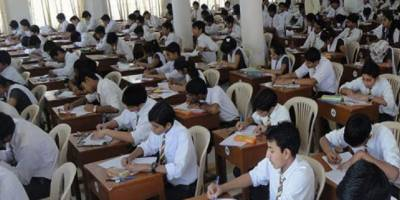 Government makes important announcement over matric and intermediate exams across country