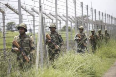 India gives a frustrating response over issue of firing at UN Mission officials at LoC