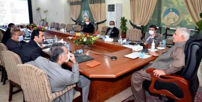 New development on Rs 258 billion Peshawar- DI Khan Motorway project reported