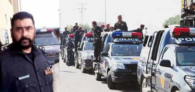 Pakistan- Pakistani secuirty agencies foil a big terrorism bid, seize terrorists and suicide jackets