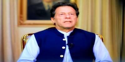 Pakistani PM Imran Khan breaks silence over civil Military relations