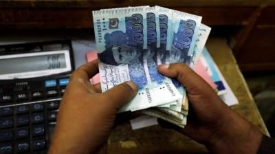 Pakistani Rupee stabilised against US dollar and UK Pound in interbank market