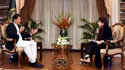 PM Imran Khan unveils conditions for recognising Israel
