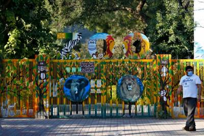 PTI government launches new tourism project in federal capital Islamabad