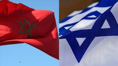 60 years of secret ties of Israel with the Islamic country