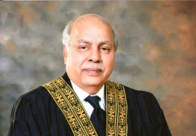 Chief Justice of Pakistan indicates induction of more judges in superior judiciary in consultation with lawyers