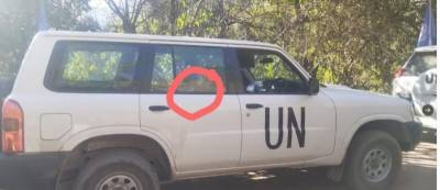 Pakistan approaches UN Secuirty Council against India