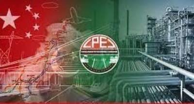 Pakistan's path to industrial revolution