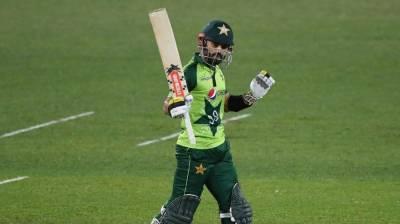 Pakistan's Mohammad Rizwan breaks world record in T20 international