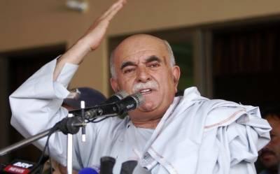 PKMAP Chief Mehmood Khan Achakzai lands in trouble