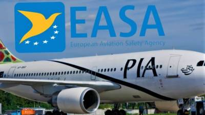 PIA gets another blow from the European Union