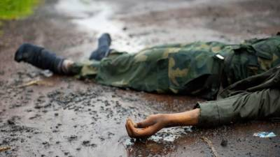 Yet another Indian soldier commits suicide in Occupied Kashmir