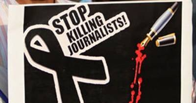 50 journalists and media workers killed in 2020
