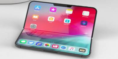 Apple likely to launch new foldable iPhone