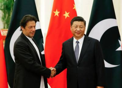 China strongly rejects reports about gradually ending the CPEC financial support