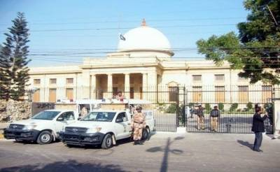 CJP Justice Gulzar Ahmed reprimanded the Sindh Government including the provincial CM
