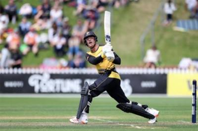Pakistani Shaheens faced embarrassing defeat from NZ club team in T20 match