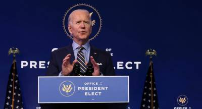 US President elect Joe Biden makes important statement against trade war with China