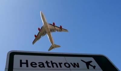 Pakistani nationals face setback at the Heathrow Airport over return back to country
