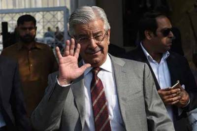 New development reported over Khawaja Asif from the Accountability Court
