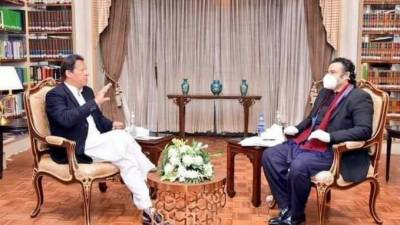 PM Imran Khan reveals his personal thoughts over relations with Israel