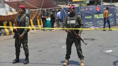 Pakistan goes tough on international terrorism laws
