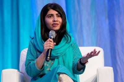 "US congress approved ""Malala Yousafzai Scholarship Act"" for Pakistani women"